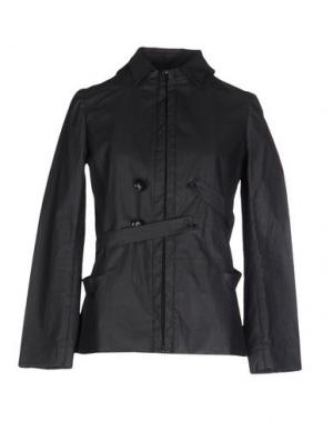Куртка AND RE WALKER. Цвет: свинцово-серый