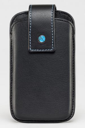 Чехол для телефона 112909 Avanzo Daziaro. Цвет: черный