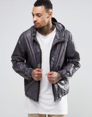 Your Own Куртка с логотипами. Цвет: черный