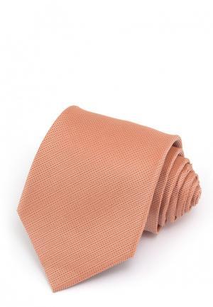Галстук Carpenter. Цвет: оранжевый