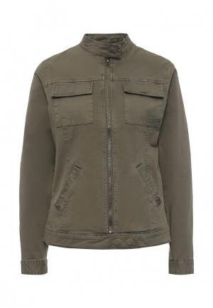 Куртка Rifle. Цвет: хаки