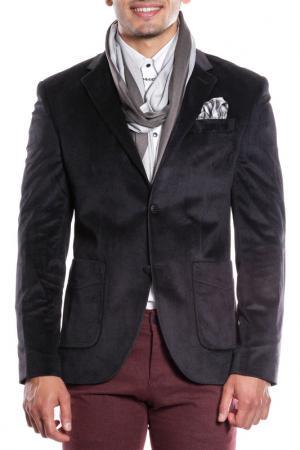 Пиджак MODACRISE. Цвет: черный