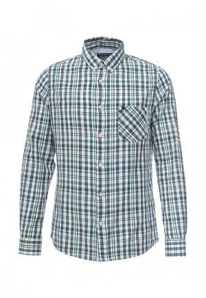 Рубашка Frank NY. Цвет: зеленый