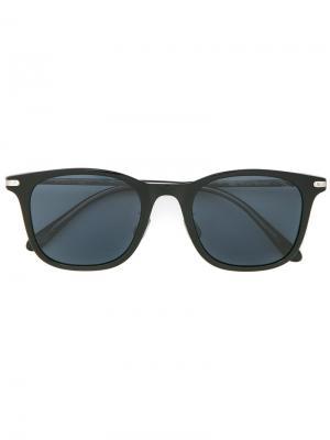 Square frame sunglasses Eyevan7285. Цвет: чёрный