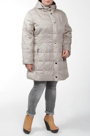 Куртка GODSKE. Цвет: серый