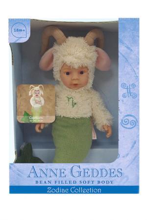 Коллекционная кукла Козерог Unimax. Цвет: мультиколор