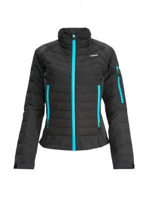 Куртка Pyrenex. Цвет: черный