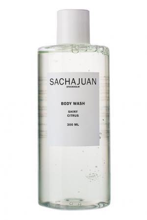 Гель для душа Сияющий цитрус, 300 ml Sachajuan. Цвет: без цвета