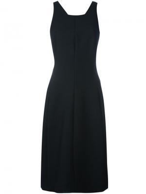Платье Energetic Dorothee Schumacher. Цвет: чёрный