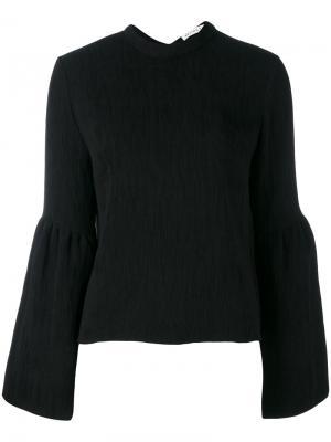 Marta blouse Rejina Pyo. Цвет: чёрный