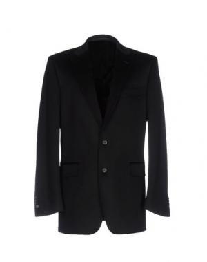 Пиджак PARK AVENUE. Цвет: черный