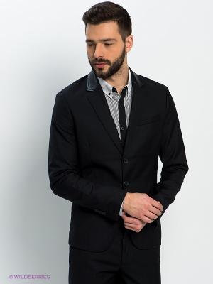 Пиджак SAVAGE. Цвет: черный