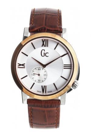 Часы GC - официальный сайт в России, цены на мужские и