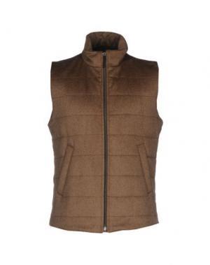 Куртка SCHNEIDERS. Цвет: хаки