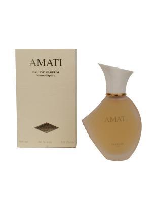 Amati Evaflor.. Цвет: прозрачный