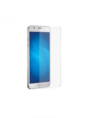 Защитное стекло для Samsung Galaxy J5 2016 IQ Format. Цвет: прозрачный