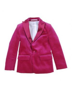 Пиджак DSQUARED2. Цвет: пурпурный