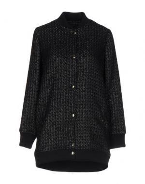 Куртка TRUE TRADITION. Цвет: черный