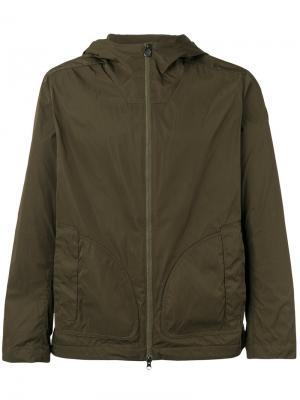 Куртка Eclipse Colmar. Цвет: зелёный
