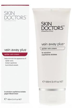 Крем для тела Vein Away Plus SKIN DOCTORS. Цвет: none