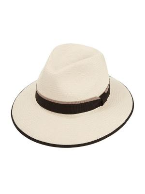 Шляпа CHRISTYS.. Цвет: белый