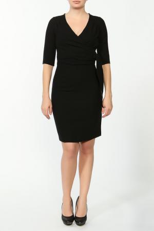 Платье PAUL & JOE. Цвет: черный