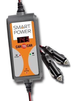 Зарядное устройство Berkut SP-CAR-to-CAR. Цвет: черный