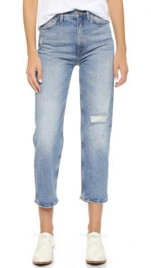 Джинсы Jeanne M.i.h Jeans. Цвет: whiptail