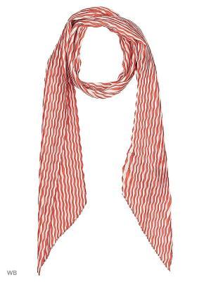 Платок - RIVERA Mango. Цвет: красный