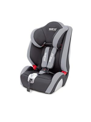 Детское кресло  (F 1000K), SPC/DK-350 BK/GY Sparco. Цвет: серый