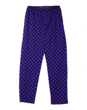 Пижама EMPORIO ARMANI. Цвет: розовато-лиловый