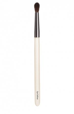 Кисточка для нанесения макияжа Eye Definer Brush Chantecaille. Цвет: бесцветный