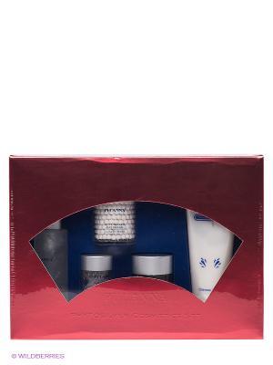Подарочный набор Phytosilver Cosmetics Set PULANNA. Цвет: красный