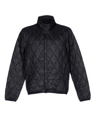 Куртка DIMATTIA. Цвет: черный