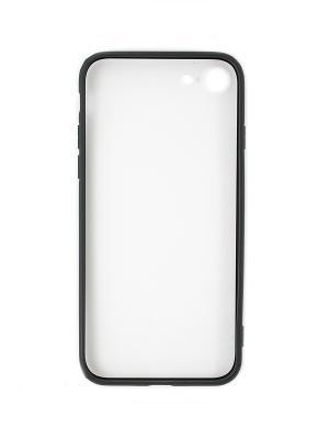 Чехол на iphone 7 JD.ZARZIS. Цвет: черный