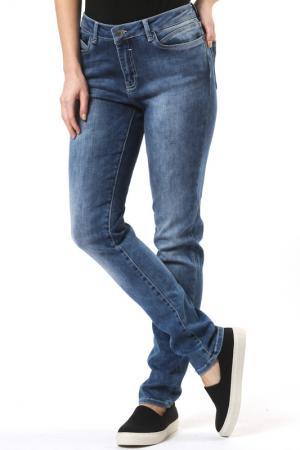 Джинсы Jones. Цвет: jeans blue