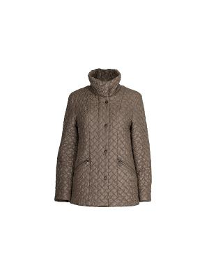 Куртка HAGENSON. Цвет: темно-бежевый