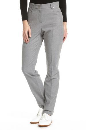 Pants PPEP. Цвет: gray