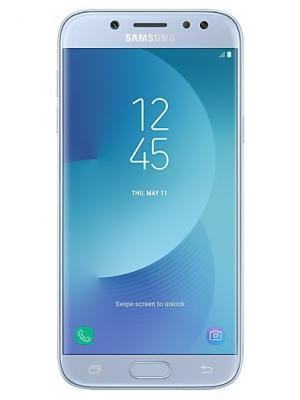 Смартфон Samsung Galaxy J5 (SM-J530FZSNSER), голубой. Цвет: голубой