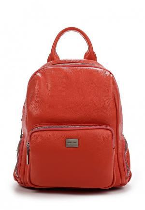 Рюкзак Janes Story Jane's. Цвет: оранжевый