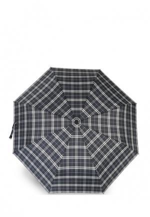 Зонт складной Baudet. Цвет: синий