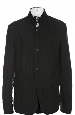 Пиджак Lost&Found. Цвет: черный