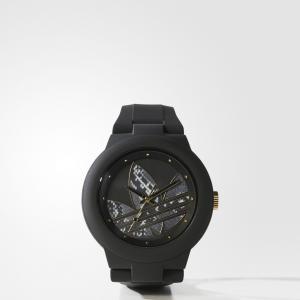 Часы Aberdeen  Originals adidas. Цвет: разноцветный