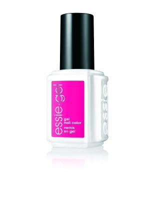 Гель-лак 5012 В теме On my team Essie Professional. Цвет: розовый