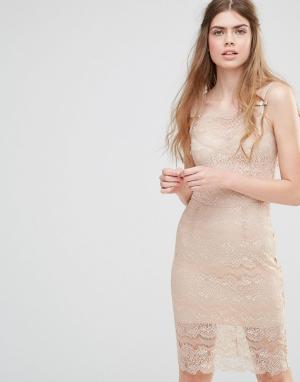 Body Frock Платье Wedding Paradise. Цвет: розовый