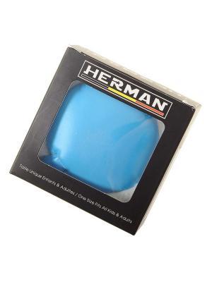 Наушники HERMAN. Цвет: синий