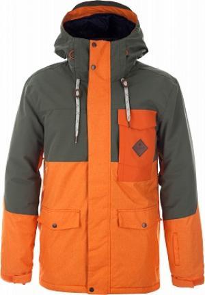 Куртка утепленная мужская  Mayfield Protest