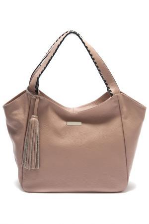BAG Isabella Rhea. Цвет: pale pink