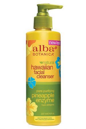 Гавайское средство для лица ALBA BOTANICA. Цвет: none
