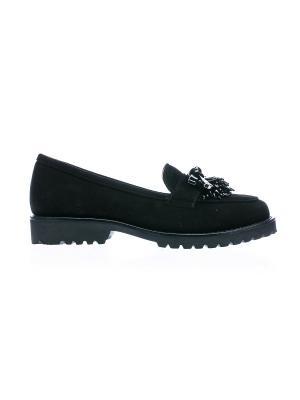 Туфли O`SHADE. Цвет: черный